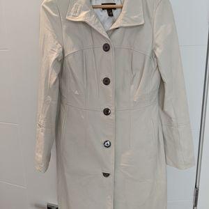 Off White Danier Leather jacket